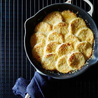 Baked Gnocchi Alla Romana (Gnocchi Alla Joanie) Recipe