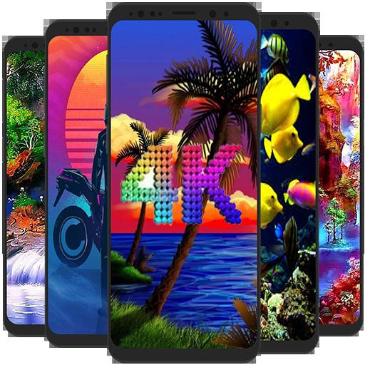 4k Wallpapers Auto Wallpaper Changer 2019 Aplicații Pe Google Play