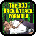 The BJJ Back Attacks Formula icon
