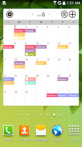 Good Calendar – Schedule, Memo screenshot 6