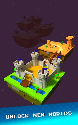 Télécharger Gratuit Pixel Blast 3D APK MOD (Astuce) screenshots 5