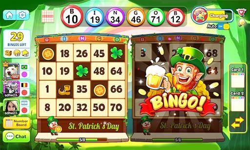 Bingo Holiday: Free Bingo Games download 2