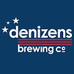 Logo of Denizens Born Bohemian Pilsner