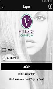 Village Salon And Spa - náhled