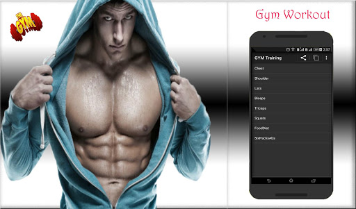 健康必備免費app推薦|Gym Trainer– Workout coach app線上免付費app下載|3C達人阿輝的APP