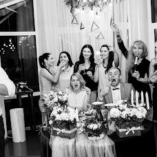 Wedding photographer Artem Krupskiy (artemkrupskiy). Photo of 10.11.2017