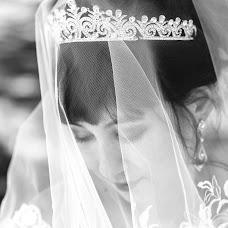 Wedding photographer Oksana Tkacheva (OTkacheva). Photo of 14.09.2017