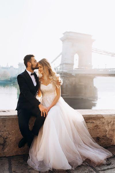 Wedding photographer Volodymyr Harasymiv (VHarasymiv). Photo of 06.02.2019