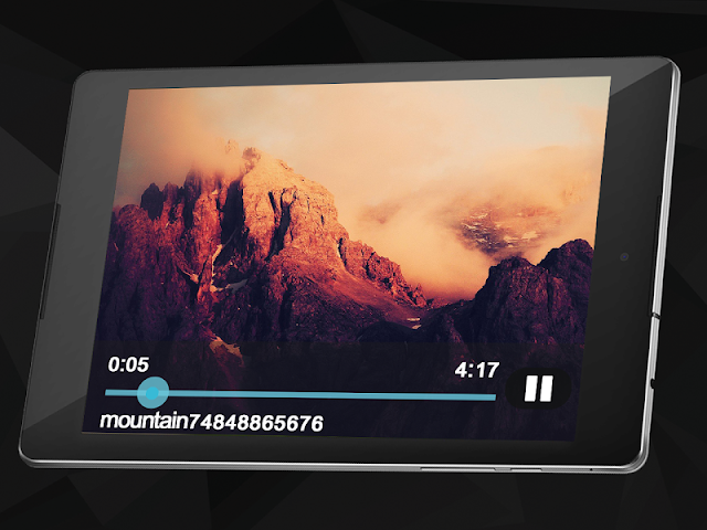 android Simple Video Player PRO 2015 Screenshot 2