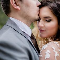 Wedding photographer Anastasiya Chernikova (nrauch). Photo of 26.07.2017