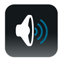 Locale AudioManager Plug-in icon