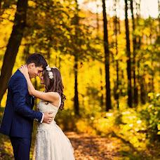 Wedding photographer Volodimir Gorin (1Goryn). Photo of 15.08.2015