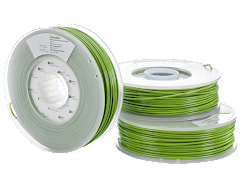 Ultimaker Green ABS Filament - 2.85mm (0.75kg)