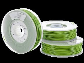 Ultimaker Green ABS Filament - 3.00mm (0.75kg)