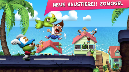Zombie Tsunami  screenshots 6