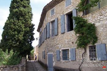 propriété à Mirmande (26)