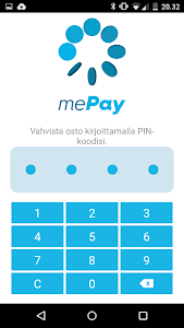mePay screenshot 5