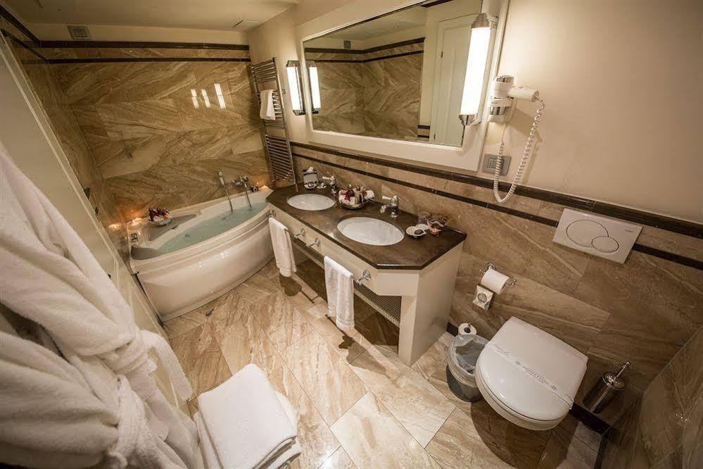 Victoria Hotel Trieste - NON REFUNDABLE ROOM
