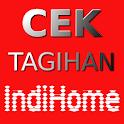 Cek Tagihan Telkom Indihome icon
