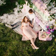 Wedding photographer Margarita Biryukova (MSugar). Photo of 17.02.2017