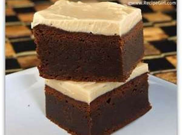 Browned Butter Kahlua Icing Recipe