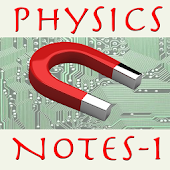 Physics Notes