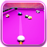 Billiard Ball Stars Arena Multiplayer icon