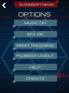 ElcomSafe- screenshot thumbnail