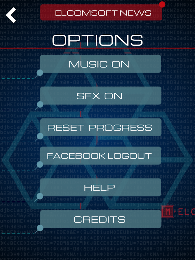 ElcomSafe- screenshot