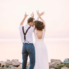 Wedding photographer Irina Zhdanova (NovaPhoto). Photo of 22.08.2017