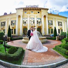 Wedding photographer Andrey Savchenko (twinsstudio). Photo of 26.01.2017