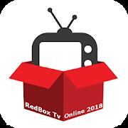 RedBox Tv Online