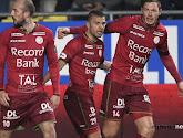 Zulte Waregem pakt de volle buit bij STVV na dramatische pot voetbal