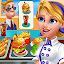 العاب طبخ للبنات – Restaurant Craze Fever icon