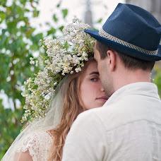Wedding photographer Lida Khafizova (Khafi). Photo of 11.07.2015