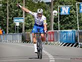 Fransman van Deceuninck-Quick-Step haalt het in de Druivenkoers, van der Poel moet tevreden zijn met de derde plaats