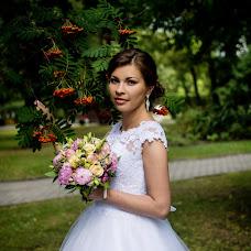 Wedding photographer Ekaterina Vyazkova (VyazkovaPh). Photo of 19.11.2016
