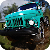 Racing Truck Simulator 3D