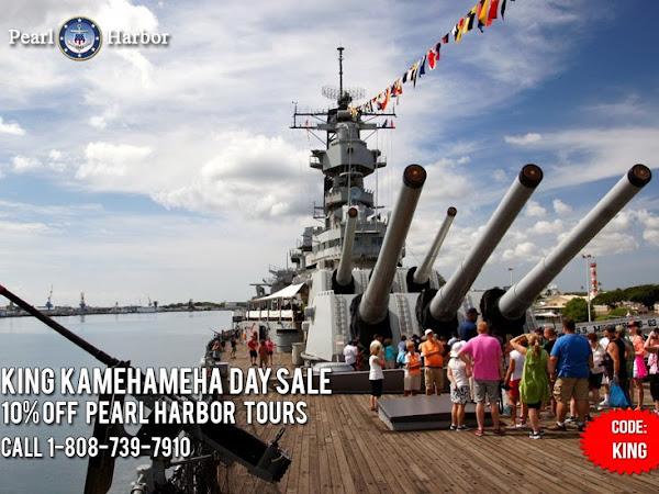 Pearl Harbor Tours >> Best Pearl Harbor Tours