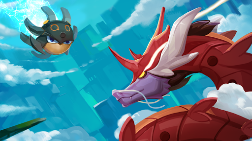 Monster Fantasy:World Champion game (apk) free download for Android/PC/Windows screenshot