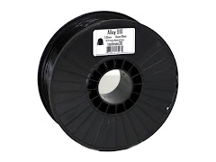 Taulman Black Alloy 910 Filament - 3.00mm (1lb)