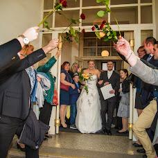 Svatební fotograf Andreas Novotny (novotny). Fotografie z 20.03.2016
