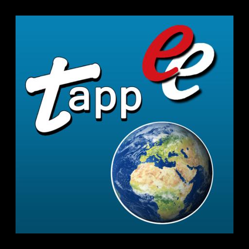 TAPP EDCC522 AFR4 教育 LOGO-玩APPs