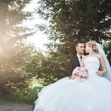 Wedding photographer Andrey Boev (boev). Photo of 08.02.2018