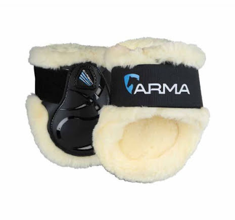 ARMA Carbon kotskydd Ludd