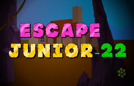 Escape Junior-22