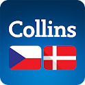 Czech<>Danish Dictionary icon
