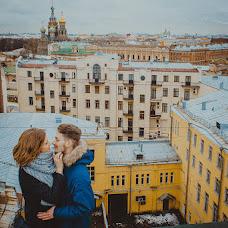 Wedding photographer Sergey Matyunin (Matysh). Photo of 05.02.2016