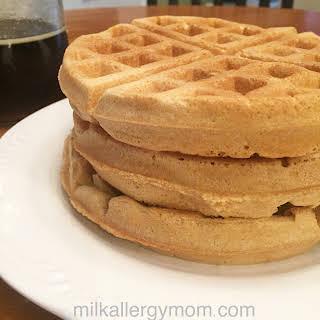 Egg Free Waffles Recipes.