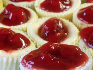 Cream Cheese Tarts Recipe